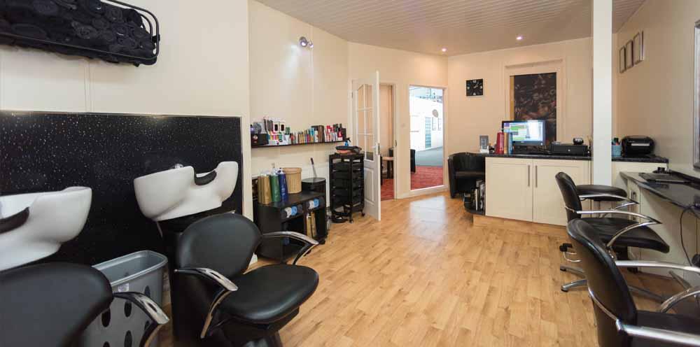 TFD Hair Studio