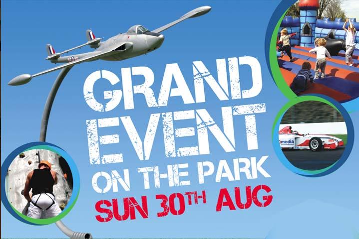 Grand Event