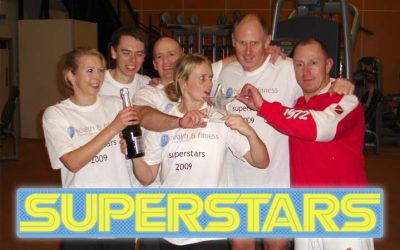 tfd superstars 2009