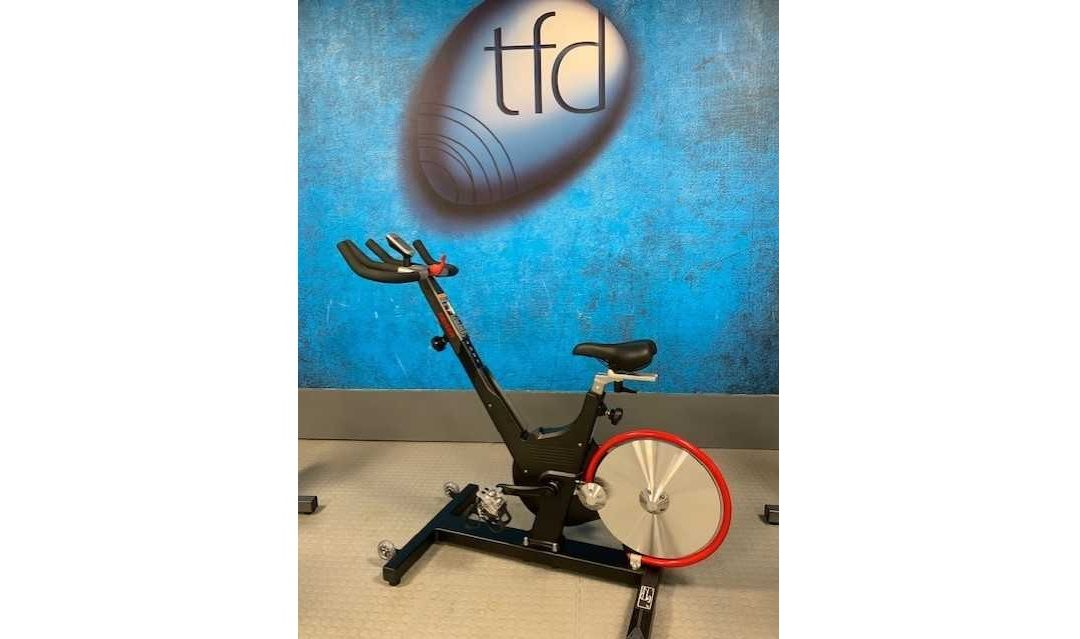 New Spin Bikes