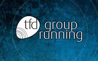 TFD Group Running