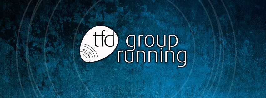 TFD Group Running