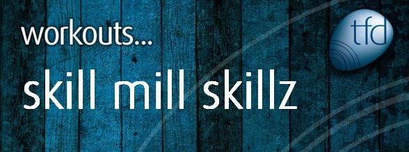 Skill Mill Skillz