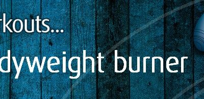 Bodyweight Burner
