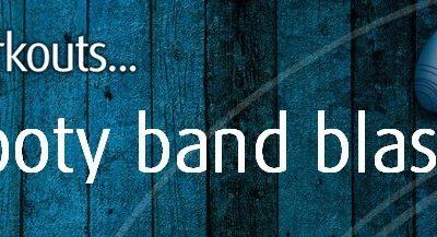 Booty Band Blast
